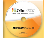 Training CD Microsoft Office 2007. Sinergi kreatif Bamboomedia dan Microsoft Indonesia.