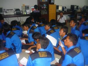 SMK Pemuda 3 Blitar