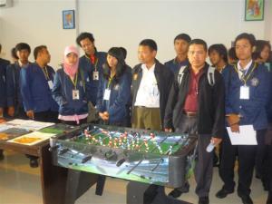 ASRD MSD Yogyakarta