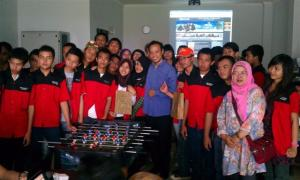 SMKN 7 Semarang