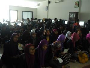 Kunjungan Industri Universitas Muhammadiyah Magelang